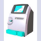 Analisador de gás Mcl-Bg-800 do sangue do equipamento de laboratório médico