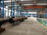 Legierter Stahl-Methanol-Extraktion-Aufsatz-Druckbehälter