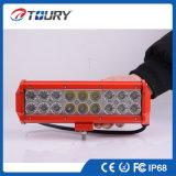 4X4 weg hellen dem Stab von der Straßen-54W LED für Autoteile