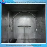 Klimatischer Simulations-Regen-Spray-wasserdichter Spritzen-Wasserprobe-Raum Ipx1-4