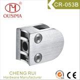 高品質のステンレス鋼の手すりの管(CR-053B)のためのガラス手すりの栓