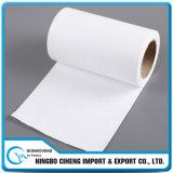 Tela não tecida do Polypropylene dos PP dos media de filtro da indústria do fabricante de China