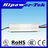 UL 열거된 50W 1050mA 48V 일정한 현재 짧은 예 LED 전력 공급