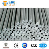 TC4 aleación de titanio barra plana