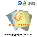毎日の使用のためのPaper/PVC/Petの物質的な付着力のペーパー