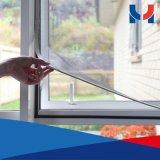Schermi magnetici tipo e vetroresina del fornitore/portello & della finestra della finestra di schermo dell'insetto del professionista DIY
