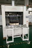 heat Staking 용접 기계에 의하여 Filtrator 회의