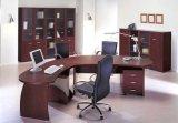 Jeux de meubles de chambre à coucher de bureau de Home Office joints par étagère (HX-N00062)