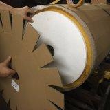 Rollo Jumbo / BOPP cinta adhesiva de embalaje (JR-001)