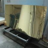 Approvisionnement d'usine de Xintao beaucoup feuille d'acrylique de miroir des couleurs de 3mm
