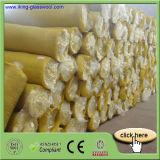 グラスウール毛布の熱絶縁体の建築材料