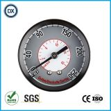 Газ или жидкость давления манометра 009 стандартов