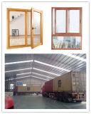 Profils d'aluminium de la Chine/en aluminium fiables d'extrusion pour le guichet de tissu pour rideaux