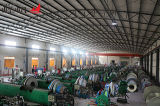 Garniture de carrelage standard en acier inoxydable DIN