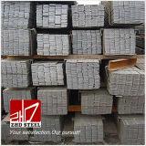 Barra lisa de aço laminada a alta temperatura material de China da ponte
