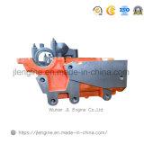 6HK1 EFI 8-97602-687-0 la culasse pour le moteur du chariot