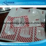 Bolso plástico del pan de BOPP que hace el fabricante de la máquina