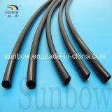 Tube en PVC de couleur pour la protection de câble
