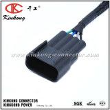 China Impermeable Automotive arnés de cable con conector Ford