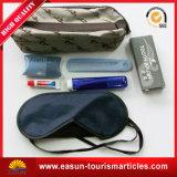 De professionele Noodzakelijke Kosmetische Zak van de Uitrustingen van de Belevingswaarde van de Zak van pvc van de Zak Duidelijke Kosmetische