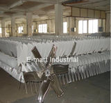 Niedriger Preis-Abgas-Kühlsystem-industrieller prüfender Ventilator