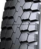 Gcc 증명서 1200r20 10.00r20 11.00r20 12.00r24를 가진 All- 강철 광선 트럭 타이어