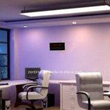 전자 LED 디지털 온도 전시 달력 시계