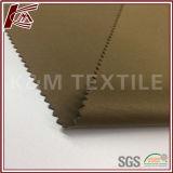 Tessuto 100% della saia del Brown T400 del poliestere