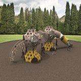 Jouer ensemble pour la vente d'équipement de terrain de jeux de plein air