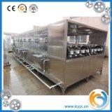 Ligne en plastique de machine de remplissage de bouteilles de l'eau automatique de 5 gallons