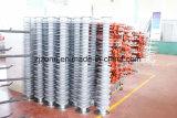 合成のポストの絶縁体(FZSW-110/10) 110kv 10kn