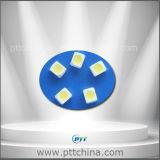 3528 blanco frío SMD LED, 3528 Cdw LED, blanco fresco 1210 LED, 10000-12000k