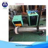 Máquina de aquecimento de alta freqüência de venda quente 50kw da indução 2017 para extinguer