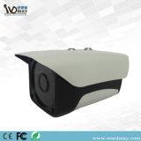 Câmara de segurança do CCTV do IP da bala da rede HD da segurança do Wdm