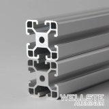 Het industriële de t-Groef van de Bijlage van de Apparatuur van het Aluminium Profiel van de Uitdrijving