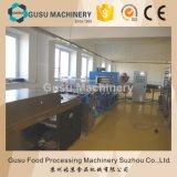 De Machine van de Verwerking van de Staaf van het Graangewas van het Voedsel van de Snack van Ce Gusu