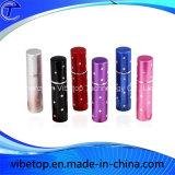 中国の製造業者による詰め替え式の空のスプレーヤーの香水瓶