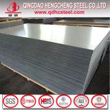 Серия 3000 алюминиевую пластину высококачественный алюминиевый лист
