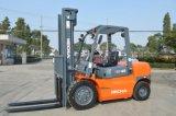 Nieuwe Diesel van 4 Ton Vorkheftruck met Al Cabine