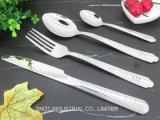 Bonne qualité Hot Sale Cuillère en acier inoxydable de la fourche de la Coutellerie de couteau