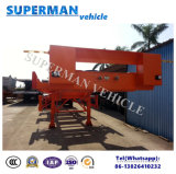 40FT Heavy Duty Container Terminal Port Transport Semi-Trailer