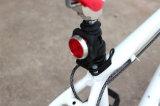 El más reciente USB de alta potencia LED Luz de carga de bicicletas