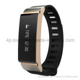Anti-Lost Bluetooth Smart montre-bracelet Bracelet avec afficheur OLED W6