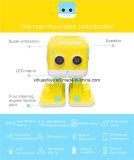 Alto-falante Bluetooth com o Guia do robô e o mais engraçado