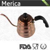 POT del caffè dell'acciaio inossidabile 1200ml per il tè del caffè