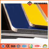 Panneau publicitaire de revêtement en aluminium pour panneaux d'affichage fournisseur chinois
