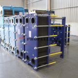 Permutador de calor Self-Produced partes separadas/ Repalcement NBR, EPDM, Gaxetas de FPM