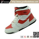 Ботинки малышей вскользь ботинок ботинок конька высокого качества высокие 16042-1