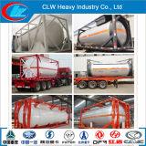 Standard-LPG Behälter-Becken der Kapazitäts-25cbm 50cbm Asme