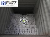 Maglia nera della selezione della finestra di alluminio di colore 14X14X0.33mm